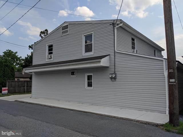 72 N Wolf Street, MANHEIM, PA 17545 (#PALA2000622) :: The Joy Daniels Real Estate Group