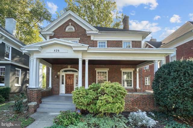826 Oak Hill Avenue, HAGERSTOWN, MD 21742 (#MDWA2000221) :: City Smart Living
