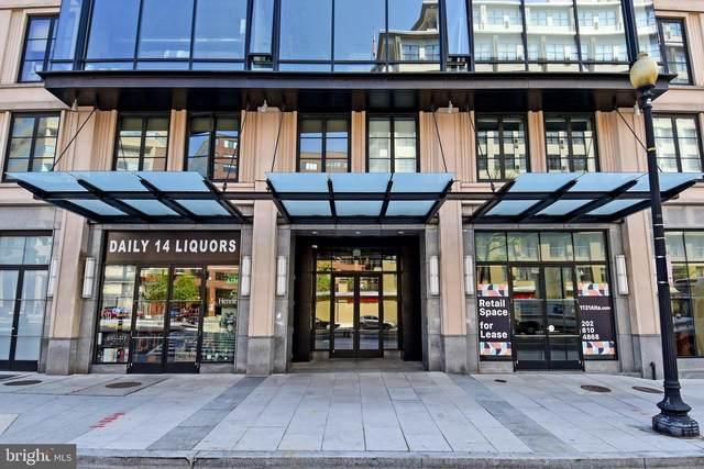 1133 14TH Street NW #705, WASHINGTON, DC 20005 (#DCDC2001448) :: CENTURY 21 Core Partners