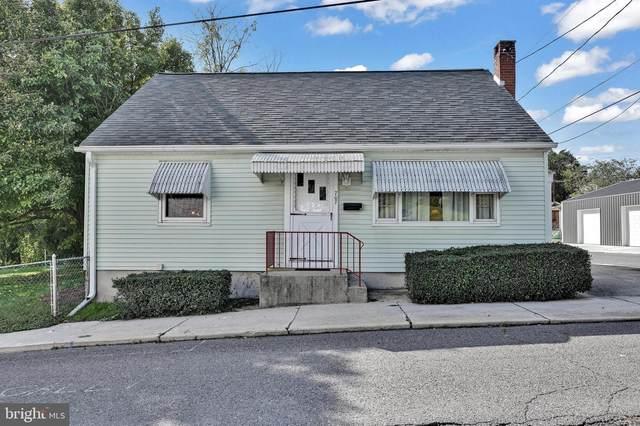 707 N. 7Th Street, POTTSVILLE, PA 17901 (#PASK2000123) :: The Matt Lenza Real Estate Team
