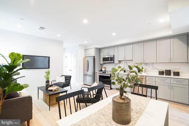 3934 10TH Street NE #3, WASHINGTON, DC 20017 (#DCDC2001589) :: Crossman & Co. Real Estate