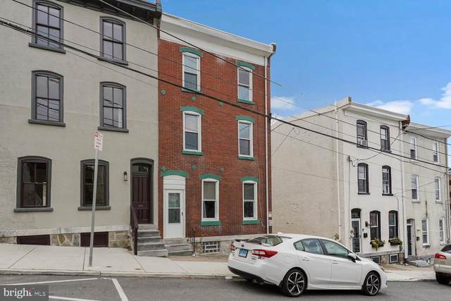 225 Hermitage Street, PHILADELPHIA, PA 19127 (#PAPH2003095) :: Tom Toole Sales Group at RE/MAX Main Line