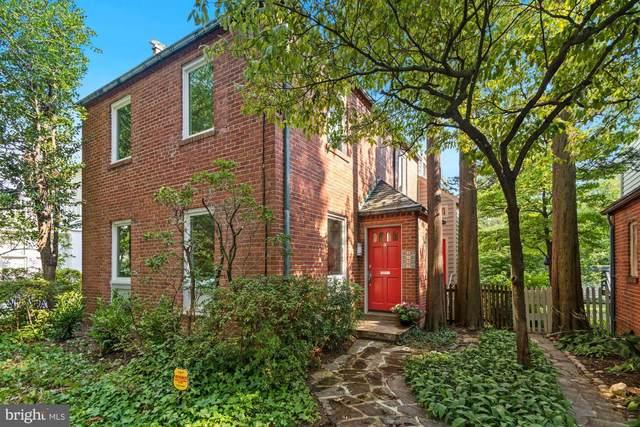 4832 Brandywine Street NW, WASHINGTON, DC 20016 (#DCDC2001452) :: Eng Garcia Properties, LLC