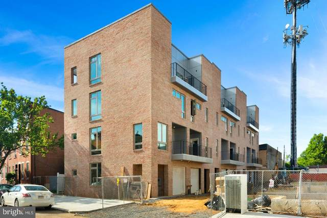 121 Greenwich Street #3, PHILADELPHIA, PA 19147 (#PAPH2003050) :: ExecuHome Realty