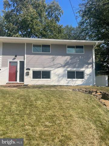 917 Booker, CAPITOL HEIGHTS, MD 20743 (#MDPG2001293) :: Dart Homes