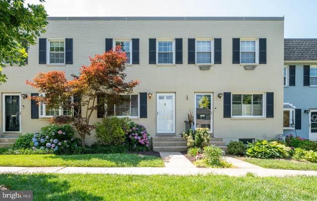 1713 N Cliff Street, ALEXANDRIA, VA 22301 (#VAAX2000426) :: City Smart Living