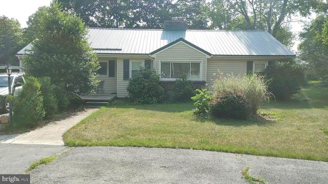 240 Mcallister Church Road, CARLISLE, PA 17015 (#PACB2000310) :: CENTURY 21 Home Advisors