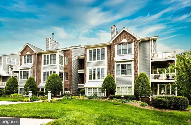 2709 Summerview Way #8204, ANNAPOLIS, MD 21401 (#MDAA2000797) :: The Riffle Group of Keller Williams Select Realtors