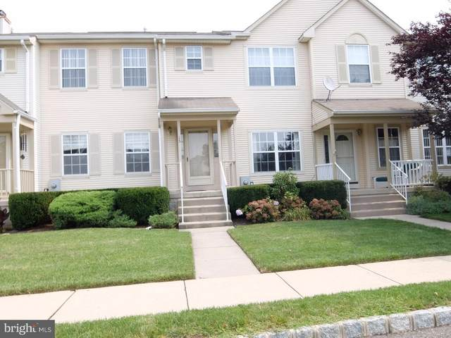 13 Tasley Court, ROBBINSVILLE, NJ 08691 (#NJME2000580) :: The Mike Coleman Team