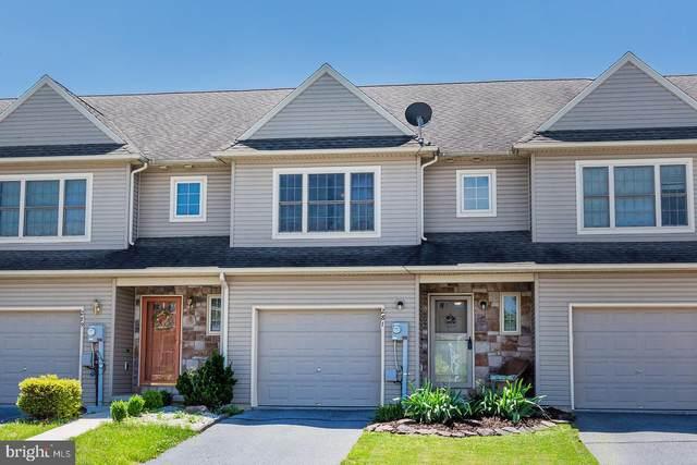 281 Cedar Hollow, MANHEIM, PA 17545 (#PALA2000624) :: The Joy Daniels Real Estate Group
