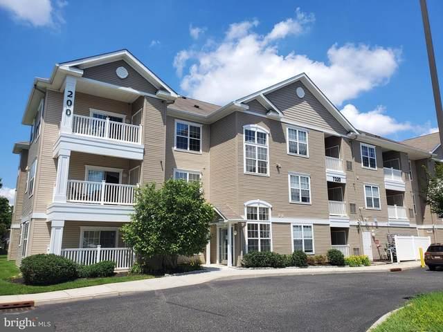 7320 Maple Avenue #224, PENNSAUKEN, NJ 08109 (#NJCD2000762) :: McClain-Williamson Realty, LLC.