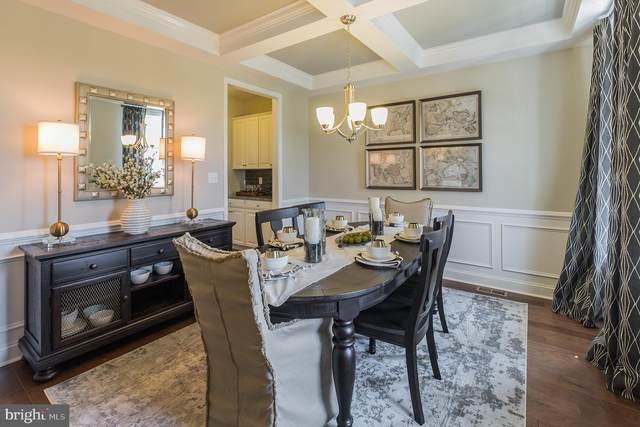 144 Nichols Mill Rd #199, DOWNINGTOWN, PA 19335 (#PACT2000617) :: Keller Williams Real Estate