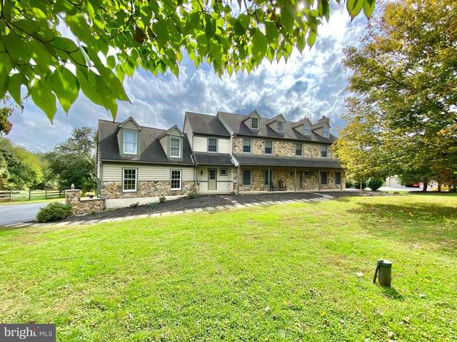 1853 Huntsman Lane, WEST CHESTER, PA 19382 (#PACT2000619) :: The Matt Lenza Real Estate Team