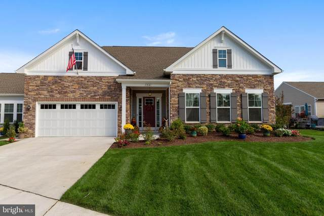 154 Bluebell Court, CHESTER, MD 21619 (#MDQA2000081) :: The Redux Group