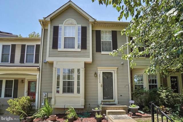 20556 Lowfield Drive, GERMANTOWN, MD 20874 (#MDMC2001770) :: Sunrise Home Sales Team of Mackintosh Inc Realtors
