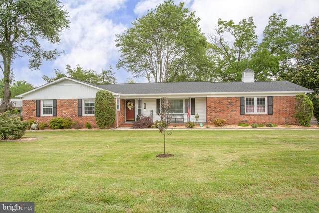 202 Bell Air Place, FREDERICKSBURG, VA 22405 (#VAST2000402) :: ExecuHome Realty