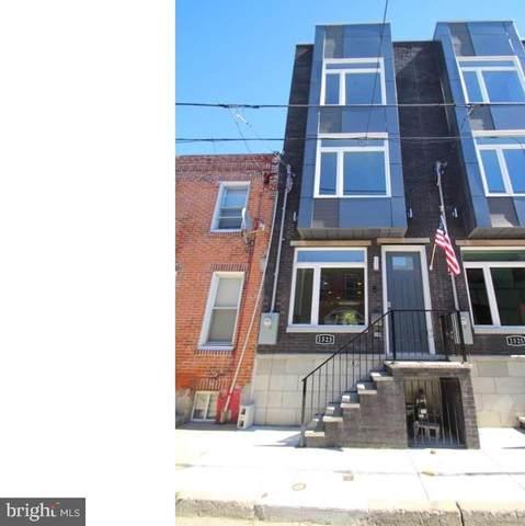 1523 S Bouvier Street, PHILADELPHIA, PA 19146 (#PAPH2003076) :: The Mike Coleman Team