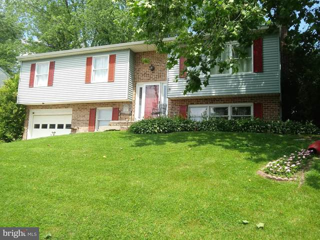 526 Orrs Bridge Road, CAMP HILL, PA 17011 (#PACB2000314) :: The Joy Daniels Real Estate Group