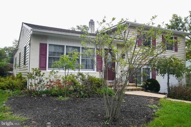 17 Riverdale Road, YARDLEY, PA 19067 (#PABU2000723) :: McClain-Williamson Realty, LLC.