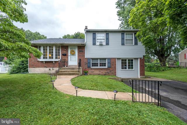 1843 Twining Road, WILLOW GROVE, PA 19090 (#PAMC2001276) :: Linda Dale Real Estate Experts