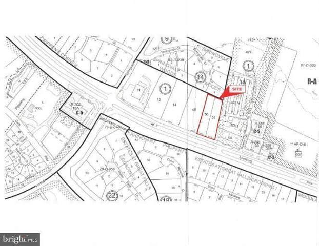 10600 Leesburg, VIENNA, VA 22182 (#VAFX2001847) :: FORWARD LLC