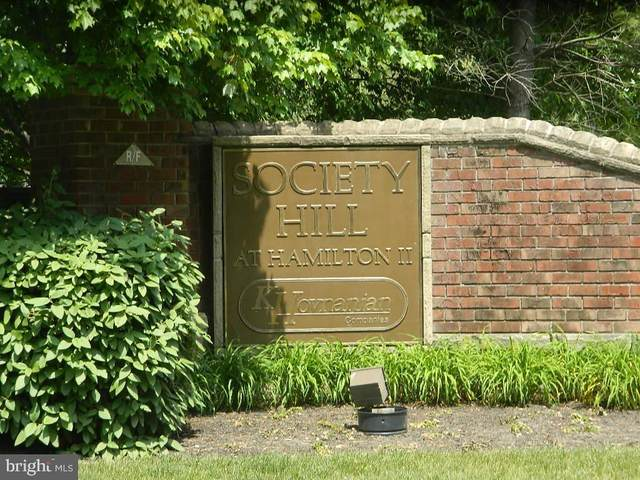 106 Chambord, HAMILTON TOWNSHIP, NJ 08619 (#NJME2000477) :: ROSS | RESIDENTIAL