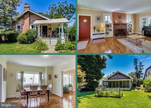 3004 Alabama Avenue SE, WASHINGTON, DC 20020 (#DCDC2001470) :: Eng Garcia Properties, LLC