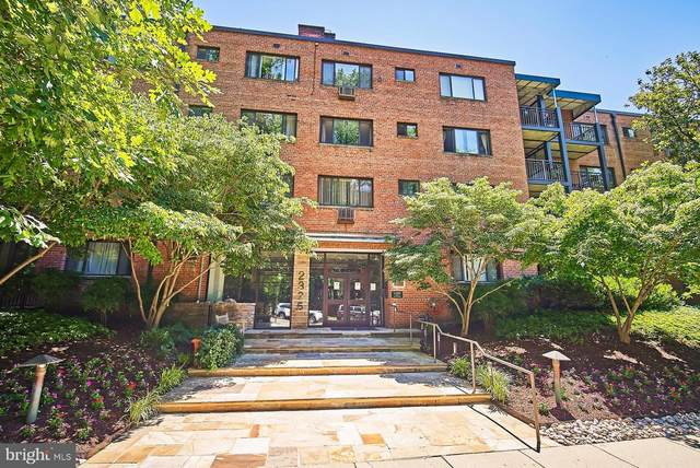 2325 42ND Street NW #408, WASHINGTON, DC 20007 (#DCDC2001472) :: The Mike Coleman Team