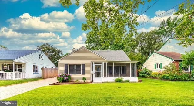 111 Dubois Avenue, WEST DEPTFORD, NJ 08096 (#NJGL2000442) :: Linda Dale Real Estate Experts