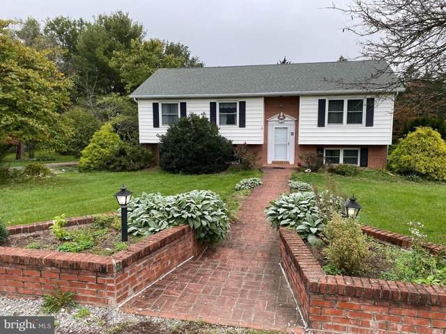 106 Mason Farm Drive, KEARNEYSVILLE, WV 25430 (#WVJF2000097) :: Murray & Co. Real Estate