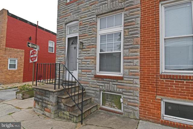 1513 Clement, BALTIMORE, MD 21230 (#MDBA2001397) :: New Home Team of Maryland