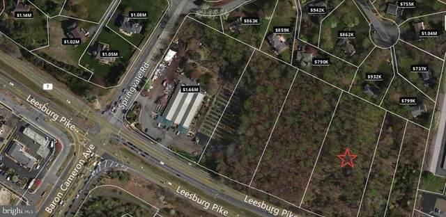 10602 Leesburg, VIENNA, VA 22182 (#VAFX2001857) :: FORWARD LLC