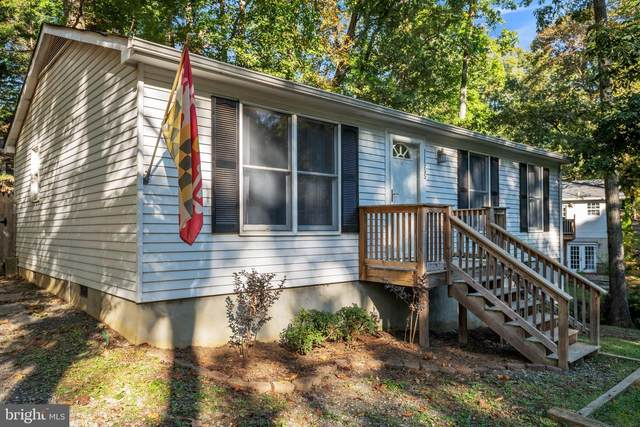11555 Durango Drive, LUSBY, MD 20657 (#MDCA2000173) :: Keller Williams Realty Centre