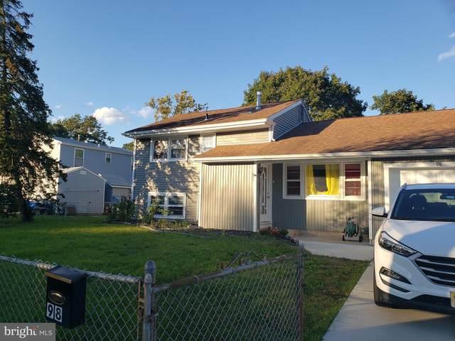 98 Estates Road, PINE HILL, NJ 08021 (#NJCD2000766) :: Talbot Greenya Group