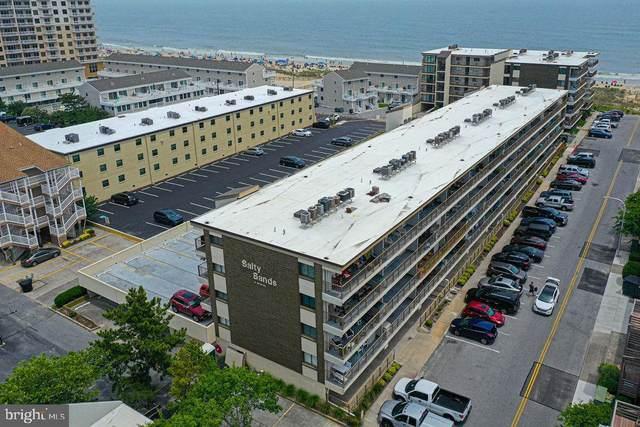 4 46TH Street #412, OCEAN CITY, MD 21842 (#MDWO2000196) :: Talbot Greenya Group