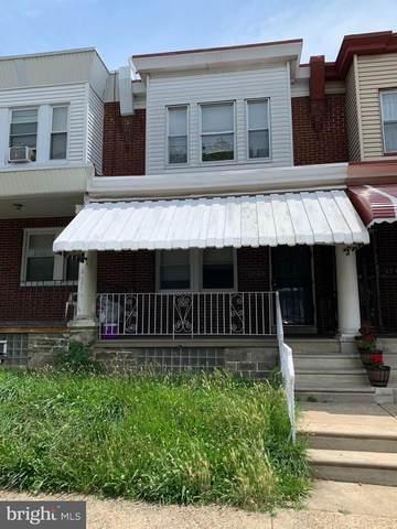 4745 C Street, PHILADELPHIA, PA 19120 (#PAPH2003098) :: The Mike Coleman Team