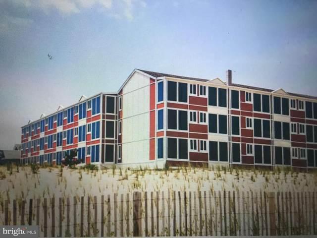 1 Read Avenue 110C, DEWEY BEACH, DE 19971 (#DESU2000599) :: Loft Realty