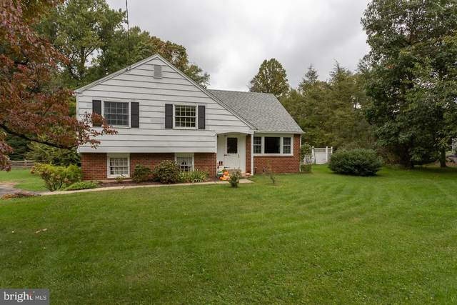 1377 Ship Road, WEST CHESTER, PA 19380 (#PACT2000633) :: The John Kriza Team