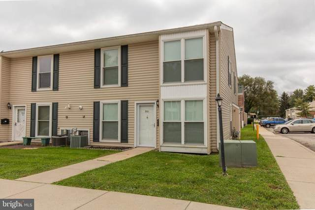 901 Middleton Place, NORRISTOWN, PA 19403 (MLS #PAMC2001067) :: PORTERPLUS REALTY