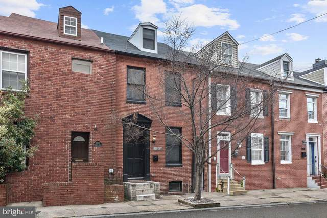 2104 Cambridge Street, BALTIMORE, MD 21231 (#MDBA2001324) :: Sunrise Home Sales Team of Mackintosh Inc Realtors