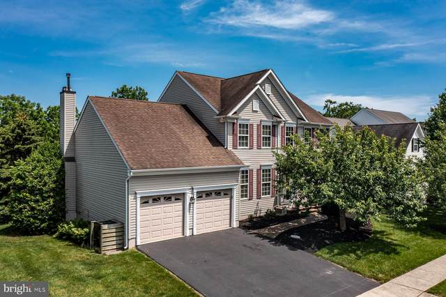 514 Creekview Drive, HARLEYSVILLE, PA 19438 (#PAMC2001284) :: The Mike Coleman Team