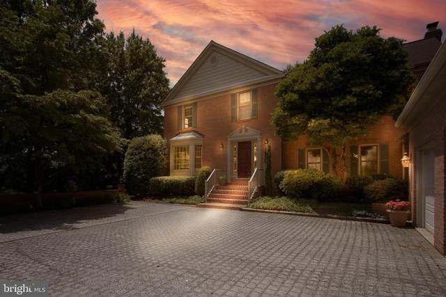 22412 Rolling Hill Lane, GAITHERSBURG, MD 20882 (#MDMC2001790) :: Arlington Realty, Inc.