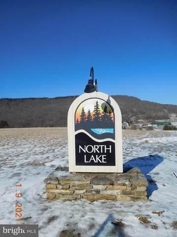 Waterfront Drive Lot 27, DAVIS, WV 26260 (#WVTU2000000) :: Great Falls Great Homes