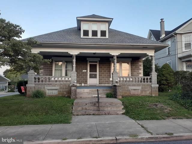 112 S Park Street, RICHLAND, PA 17087 (#PALN2000157) :: Linda Dale Real Estate Experts