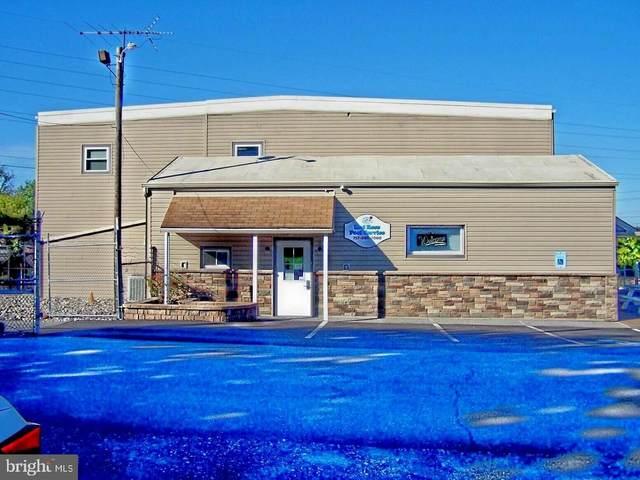 1405 Vermont Avenue, LANCASTER, PA 17603 (#PALA2000647) :: Flinchbaugh & Associates