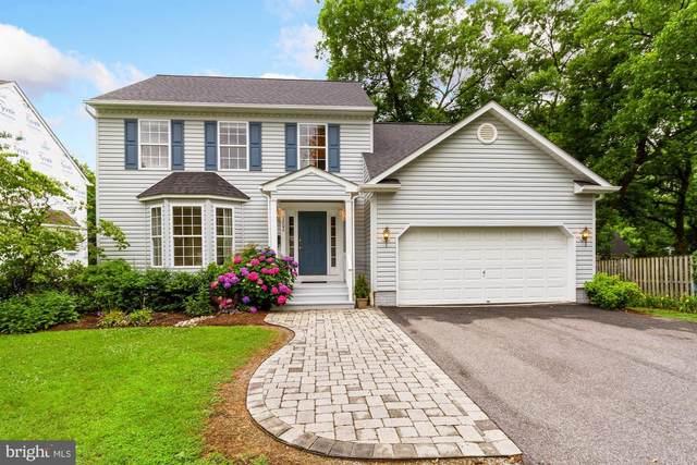 1202 Kentwood Street, ANNAPOLIS, MD 21401 (#MDAA2000978) :: Sunrise Home Sales Team of Mackintosh Inc Realtors