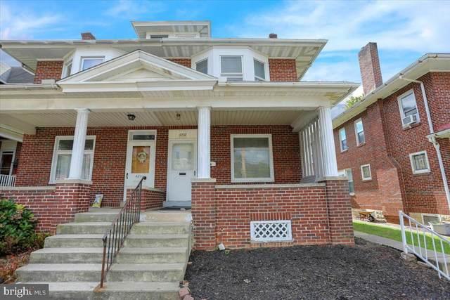 4232 Penn Avenue, SINKING SPRING, PA 19608 (#PABK2000485) :: Linda Dale Real Estate Experts