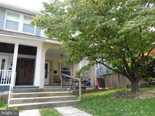 2412 Filbert Avenue, READING, PA 19606 (#PABK2000526) :: Ramus Realty Group