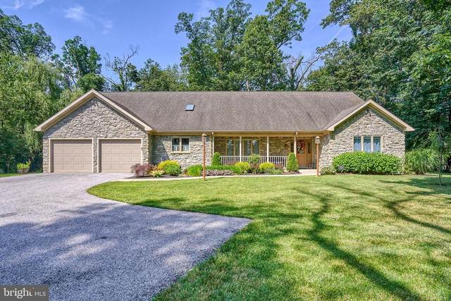 3090 E Prospect Road, YORK, PA 17402 (#PAYK2000604) :: TeamPete Realty Services, Inc