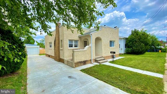 523 Fox Chase Road, JENKINTOWN, PA 19046 (MLS #PAMC2001290) :: Kiliszek Real Estate Experts